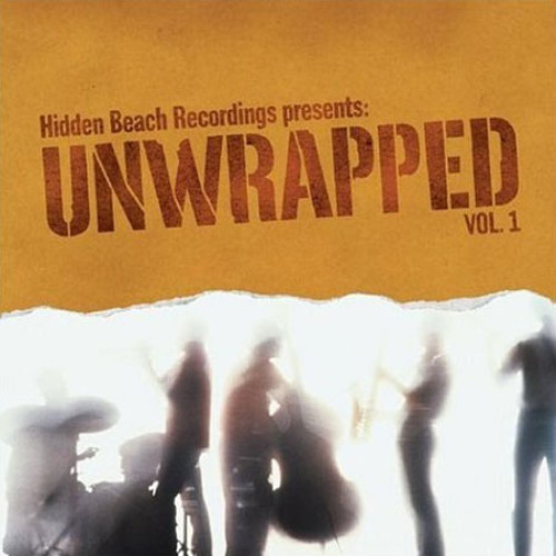 Hidden Beach presents UNWRAPPED Vol. 1 - Forgot About Dre