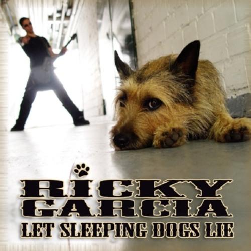 Let Sleeping Dogs Lie - CD Demo