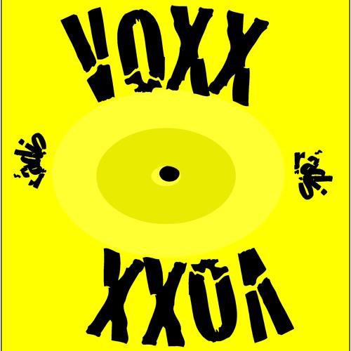 Rádio VOXX - a rádio da Melinha!