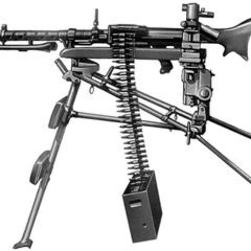 Machine Gun Dub