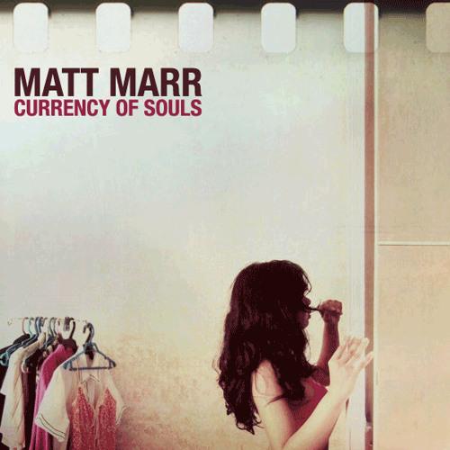 Matt Marr - Different Shades Of Blue