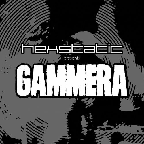 Hexstatic - Gammera (Akira Kiteshi Remix)