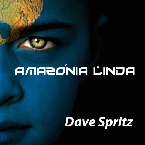 Dave Spritz - Amazónia Linda (Original Vocal mix) ||KΔRMICSOUNDS||
