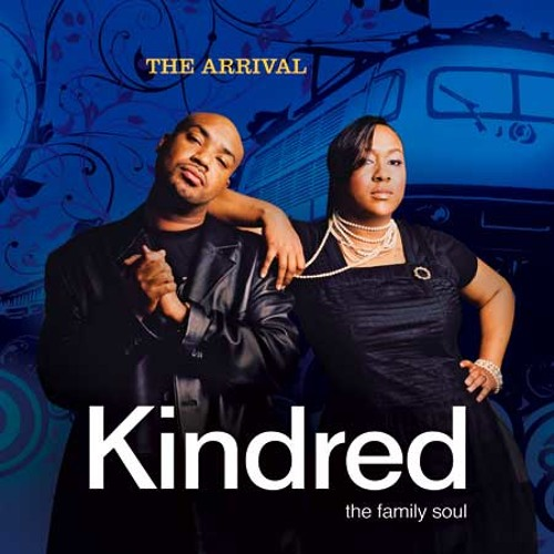 Kindred The Family Soul - Can't Help It
