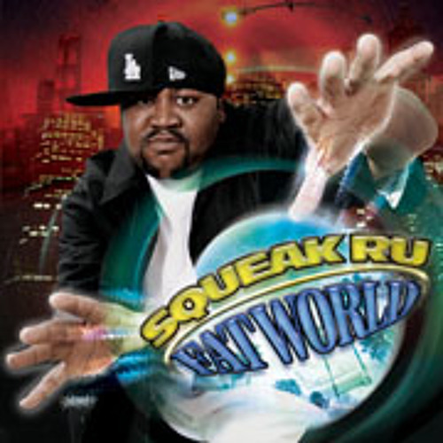 Squeak Fat World Radio Spot