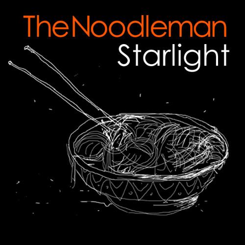 The Noodleman - Starlight (Original Mix)