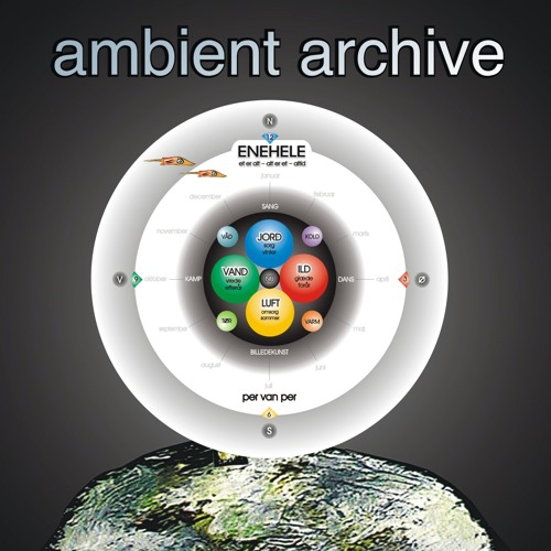 the UNIVERSAL ambient archive