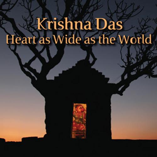 Krishna Das - Heart As Wide As The World Sampler