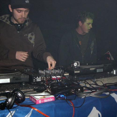 mike:l & alex schürz @ threeplay, tunnel linz, 17.04.09
