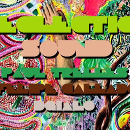 Felipe Callado @ Ecletic Sound - Pure.FM - Feb-10-2010
