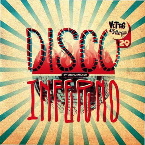 Vettig & Morsig presents #29: Cheveuxmaison - Disco Inferno