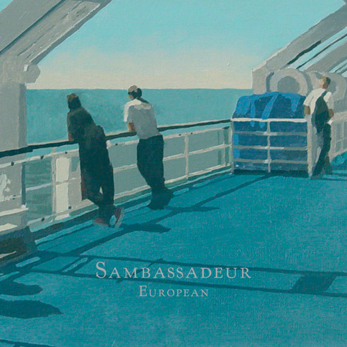 Sambassadeur - Stranded