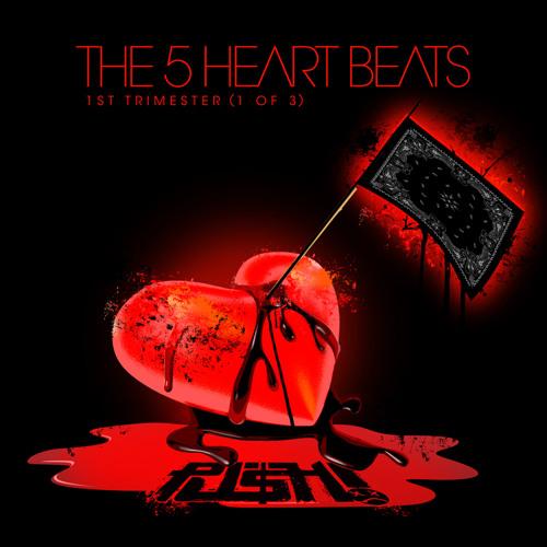 The 5 Heart Beats