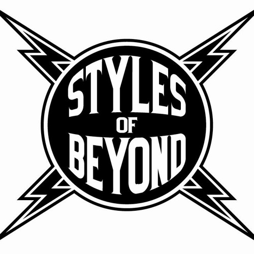 "Styles of Beyond - ""Penelope's Melon"" (Demo)"