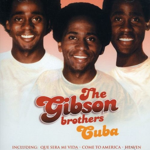 The Gibson Brothers - Cuba (The Minister Mix)