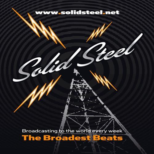 Solid Steel Radio Show 12/2/2010 Part 3 + 4 - DJ Pain & King Megatrip