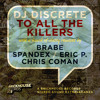 Discrete – To all the killers (Chris Coman Mix)