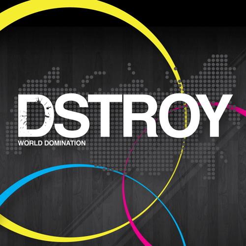 DSTRCT 13 - DSTROY SPRING PROMO