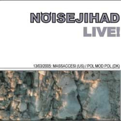 Pol Mod Pol - Live at Salon Bruit 19/03/05