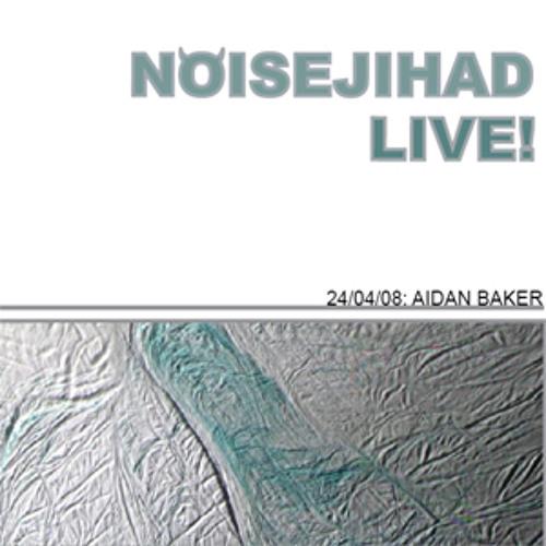 Aidan Baker - Live at Katapult 24/04/08