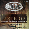 [Free Download] : MOP & Busta Rhymes - Ante up (Tom Buster remix)