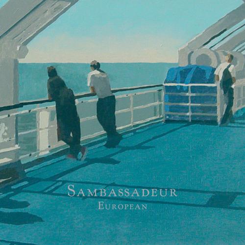 Sambassadeur - Days