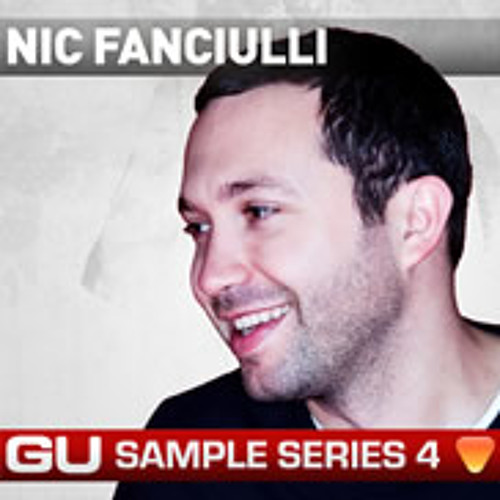 Global Underground Samples Series 4 Nic Fanciulli - Sample Pack Demo