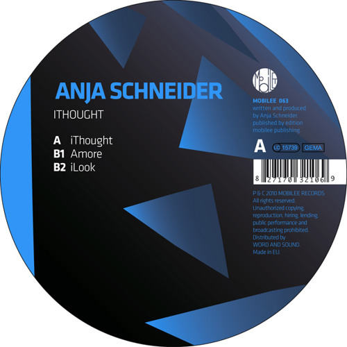 Anja Schneider - iThought - mobilee063