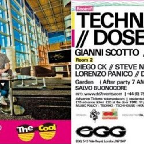 Technasia djset@egg[London]_____dc7events[the cool] 13/02/2010