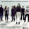 The Phenomenal Handclap Band - Baby (Clock Opera Remix) (excerpt)