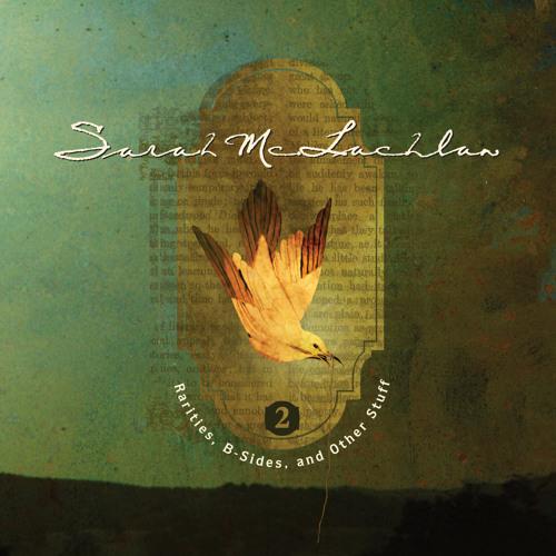 Sarah McLachlan - Ordinary Miracle