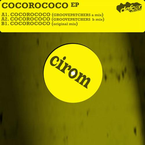 B1. cocorococo (original mix) - CIROM