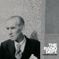 The Radio Dept. Heaven's On Fire Artwork