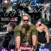 Divino ft. Raffa y Jilo-D - Te vas conmigo (Prod. by DJ Win-Show)