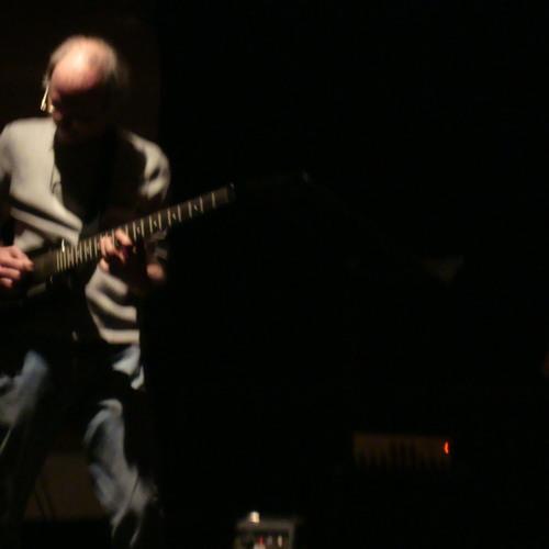 George Cartwright's GloryLand PonyCat at Studio Z, St Paul, MN Jan 23 2010