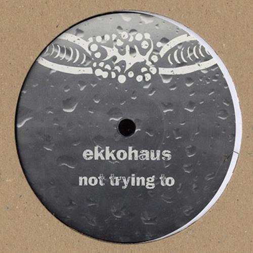 Ekkohaus - One Too Many [brut! 09]