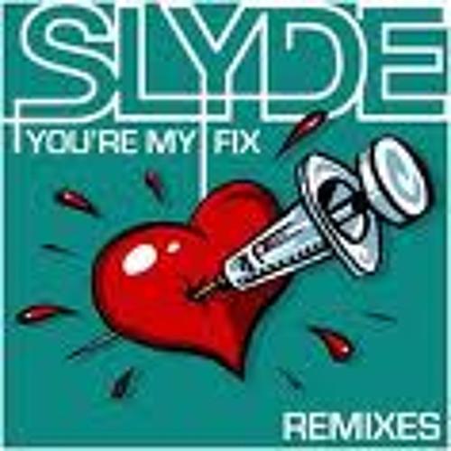 Slyde - You are My Fix (Utah Saints remix)