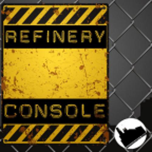 Refinery_Console