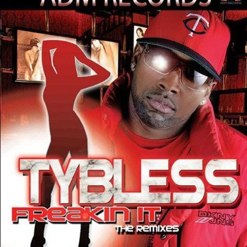 Ty Bless feat. K7 - Freakin It (DJ I-Cue Dubhop Remix)