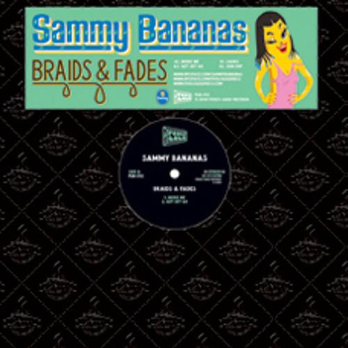 Sammy Bananas - Ladies