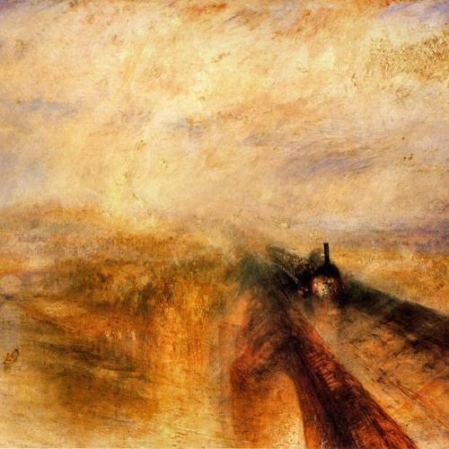 Rutger Muller - Rain Steam and Speed (2010)