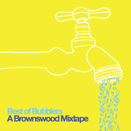 'Best of Bubblers' A Brownswood Mixtape.