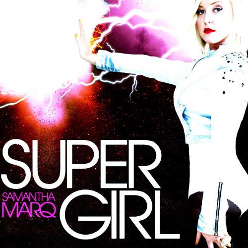 Super Girl (radio version)