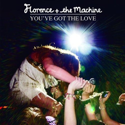 Florence and The Machine - You've Got the Love (The xx Remix)