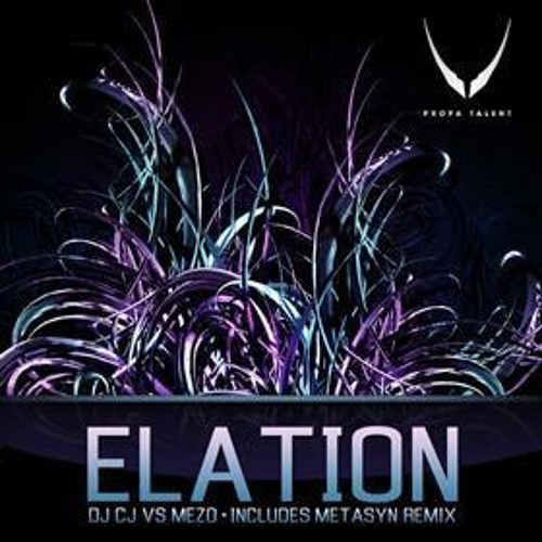ELATION    {A. Anderson Chillout Mix}