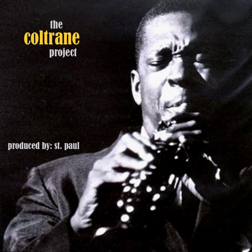 The Coltrane Project - FREE DOWNLOAD!