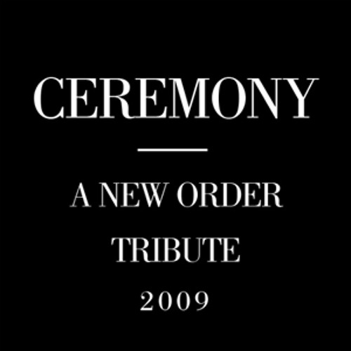 Ceremony III (KSP REMIX)