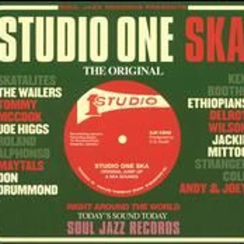 (Studio One Ska) Tommy McCook - Freedom Sounds