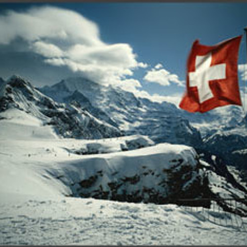 Swiss House Music