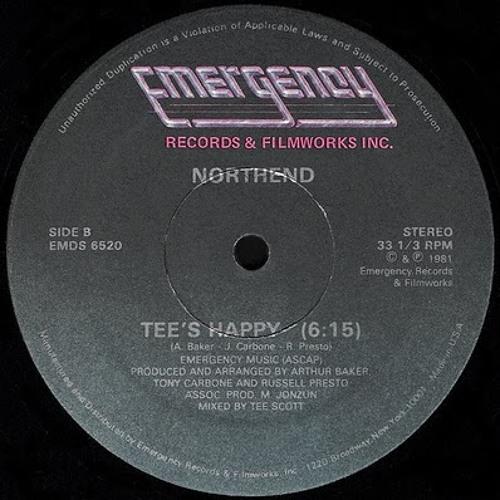 "NORTHEND ""TEE'S HAPPY"" (HOGI's EDIT & FX)"
